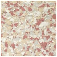 Decorative Flake Flooring