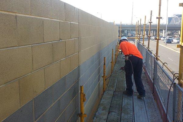 Wall Protection