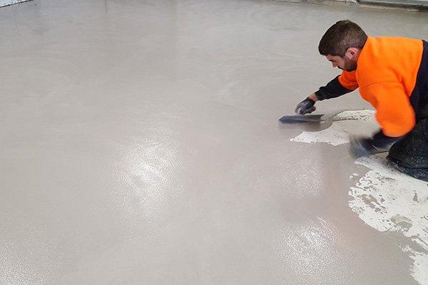 Non Skid Flooring